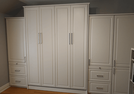 Urban Cabinetry
